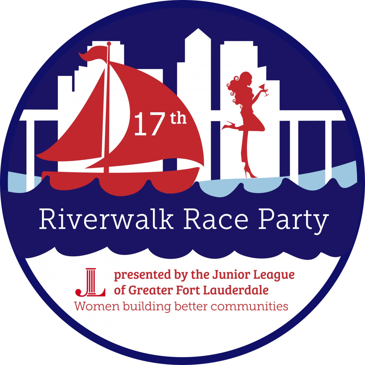 race party logo 2017